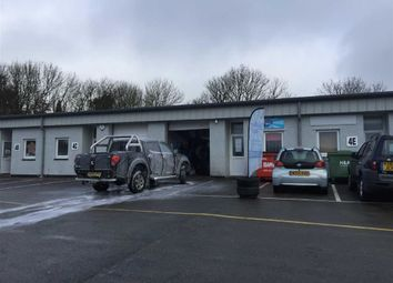 Thumbnail Light industrial to let in Unit 4D, Long Rock Industrial Estate, Penzance, Cornwall