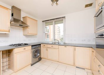 Thumbnail 4 bedroom flat to rent in St John's Wood, St John's Wood