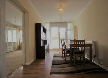 Thumbnail 3 bed flat to rent in Dabbs Hill Lane, Northolt
