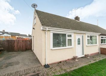 Thumbnail 1 bed bungalow for sale in Y Glyn, Llandudno Junction, Conwy, North Wales