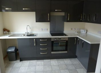 Thumbnail 2 bed flat to rent in Flat 7, 80 High Street, Elgin