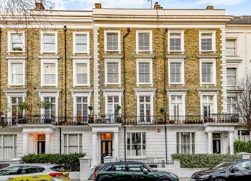 Thumbnail 3 bed flat for sale in Durham Terrace, Notting Hill