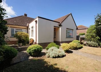 Thumbnail 3 bed detached bungalow for sale in Cambridge Road, Lee-On-The-Solent