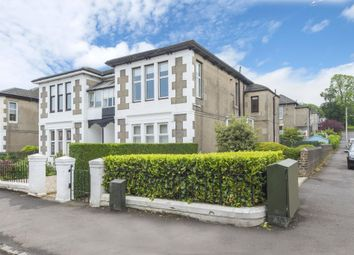 Thumbnail 3 bed flat for sale in 58 Dryburgh Avenue, Rutherglen
