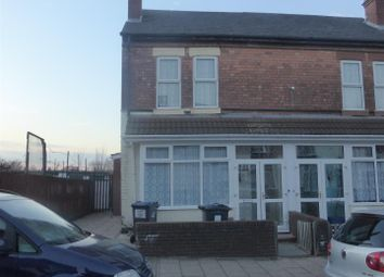 Thumbnail 5 bed end terrace house for sale in Ralph Road, Saltley, Birmingham