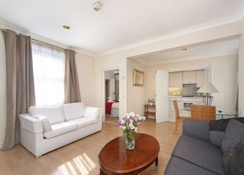 Thumbnail 1 bed flat to rent in Marylebone Street, London