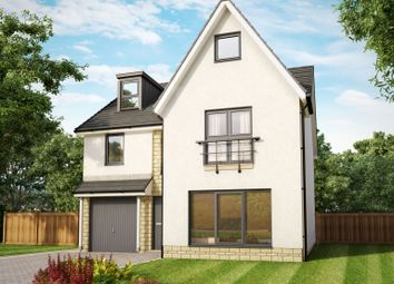 Thumbnail 5 bedroom detached house for sale in Dovecot Farm, Haddington, East Lothian