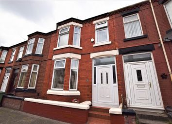 Thumbnail 3 bed terraced house for sale in Baytree Road, Tranmere, Birkenhead