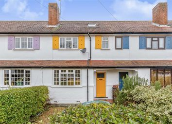 Thumbnail 4 bed property for sale in St. Marys Avenue, Teddington