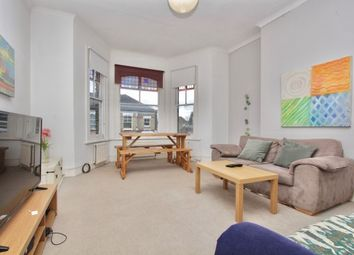 Thumbnail 2 bed flat to rent in Osbaldeston Road, Stoke Newington, London