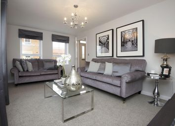 "Thumbnail 3 bedroom detached house for sale in ""Morpeth"" at Gloucester Road, Patchway, Bristol"