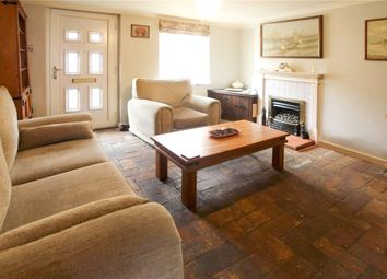 Thumbnail 3 bed end terrace house for sale in Cardinalls Road, Stowmarket, Stowmarket