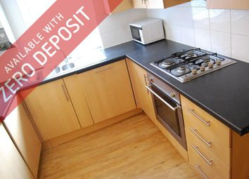 Thumbnail 5 bedroom semi-detached house to rent in Parrswood Road, Withington, Manchester