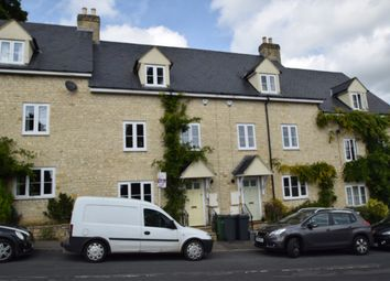 Thumbnail 3 bedroom town house to rent in Gloucester Street, Wotton-Under-Edge