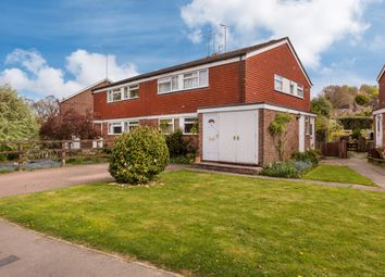 Thumbnail 2 bed flat for sale in Appledore Gardens, Lindfield, Haywards Heath