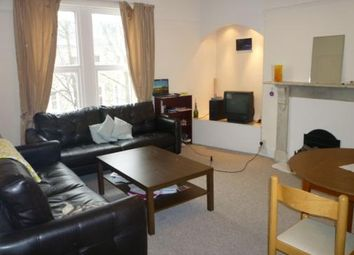 Thumbnail 1 bed flat to rent in Granville Road, Jesmond, Newcastle Upon Tyne