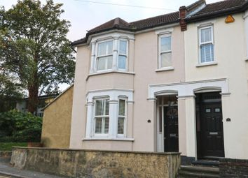 Thumbnail 3 bed semi-detached house for sale in Crown Hill, Rayleigh