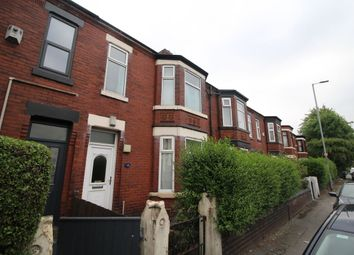 Thumbnail 5 bed terraced house to rent in Upper Lloyd Street, Manchester