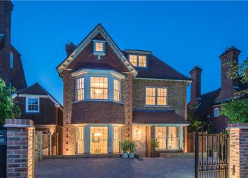 Thumbnail 6 bedroom detached house for sale in Murray Road, London