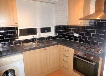 Thumbnail 1 bedroom flat to rent in Arthur Street, Stevenston