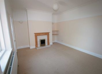 Thumbnail 2 bed flat to rent in Durham Street, Wallsend, Newcastle Upon Tyne