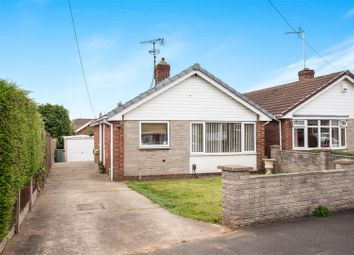 Thumbnail 2 bed detached bungalow for sale in Perth Close, Mansfield Woodhouse, Mansfield