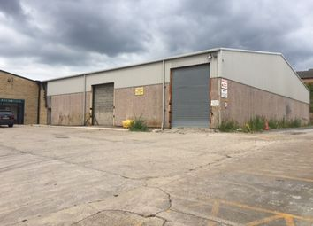 Thumbnail Industrial to let in Unit 1 Oakwood Warehouse, Arthington Street, Bradford