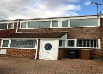 Thumbnail 5 bed terraced house to rent in Gallaghers Mead, Andover