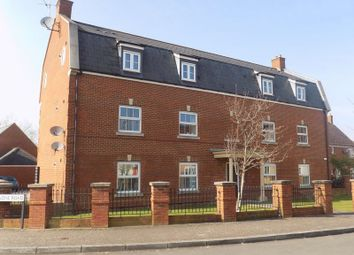 Thumbnail 2 bedroom flat for sale in Ulysses Road, Swindon