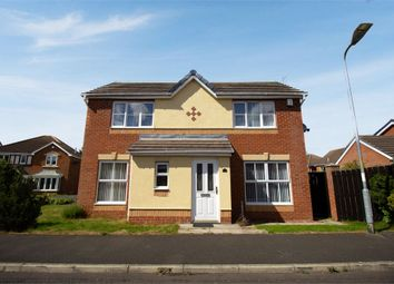3 bed detached house for sale in New Moor Close, Ashington, Northumberland NE63