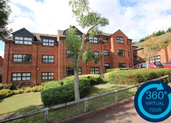 Thumbnail 2 bedroom flat to rent in Old Mill Close, St Leonards, Exeter