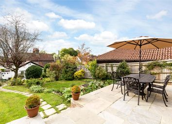 Thumbnail 2 bed semi-detached house for sale in Vann Road, Fernhurst, Haslemere, West Sussex