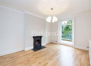 Thumbnail 2 bed flat to rent in Hampstead Lane, Highgate, London