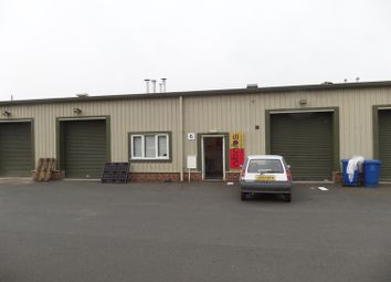 Thumbnail Industrial to let in Barugh Close, Melmerby, Ripon