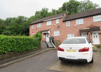 Thumbnail 1 bedroom terraced house for sale in Lauriston Park, Cardiff