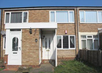 Thumbnail 2 bedroom maisonette to rent in Gressel Lane, Birmingham