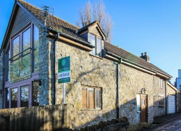Thumbnail 3 bed property for sale in Ridgeway, Nunney, Frome