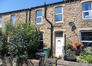 Thumbnail 1 bed terraced house for sale in Commonside, Batley, West Yorkshire