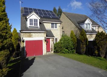 Thumbnail 3 bedroom detached house for sale in Royd Moor Road, Tong, Bradford, West Yorkshire