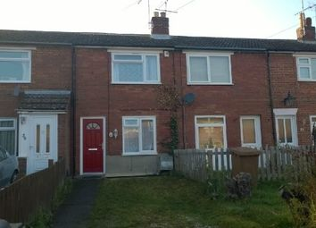 Thumbnail 2 bedroom terraced house to rent in Bloomfield Street, Ipswich