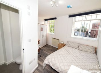 Thumbnail 1 bedroom property to rent in Newarke Street, Enfield Building, Leicester, Leicestershire