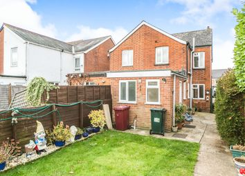 Thumbnail 3 bed semi-detached house to rent in Whitley Wood Lane, Reading
