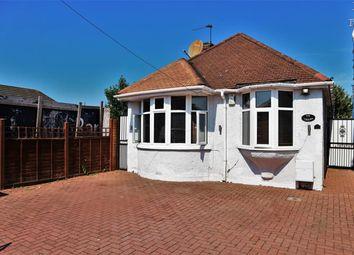 Thumbnail 2 bed detached bungalow for sale in Howbury Lane, Erith, Kent
