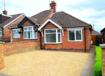 Thumbnail 2 bed semi-detached bungalow to rent in Bants Lane, Northampton