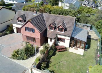 Thumbnail 4 bed detached house for sale in Gramercy Fields, Southdown Hill, Brixham