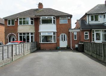 Thumbnail 3 bed semi-detached house for sale in Stroud Road, Shirley