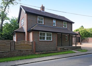 Thumbnail 3 bedroom detached house to rent in Lindfield Road, Ardingly, Haywards Heath