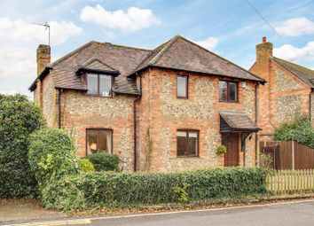 Thumbnail 4 bed detached house for sale in Commonside, Downley, High Wycombe