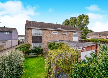Thumbnail 3 bedroom semi-detached house for sale in Kyrkeby, Letchworth Garden City