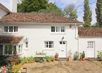 Thumbnail 2 bed cottage to rent in Kilmeston, Alresford, Hampshire